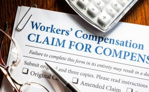 workers' compensation claims attorney