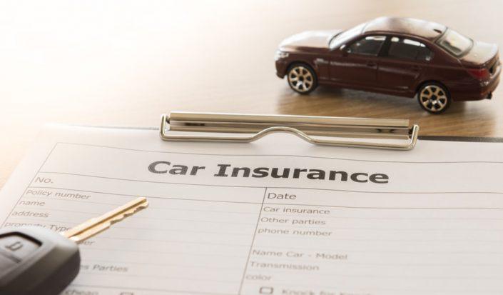 Automobile Insurance Coverage