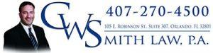 Chuck W. Smith, P.A. Law Firm